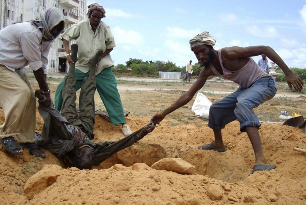 Сомалийцы