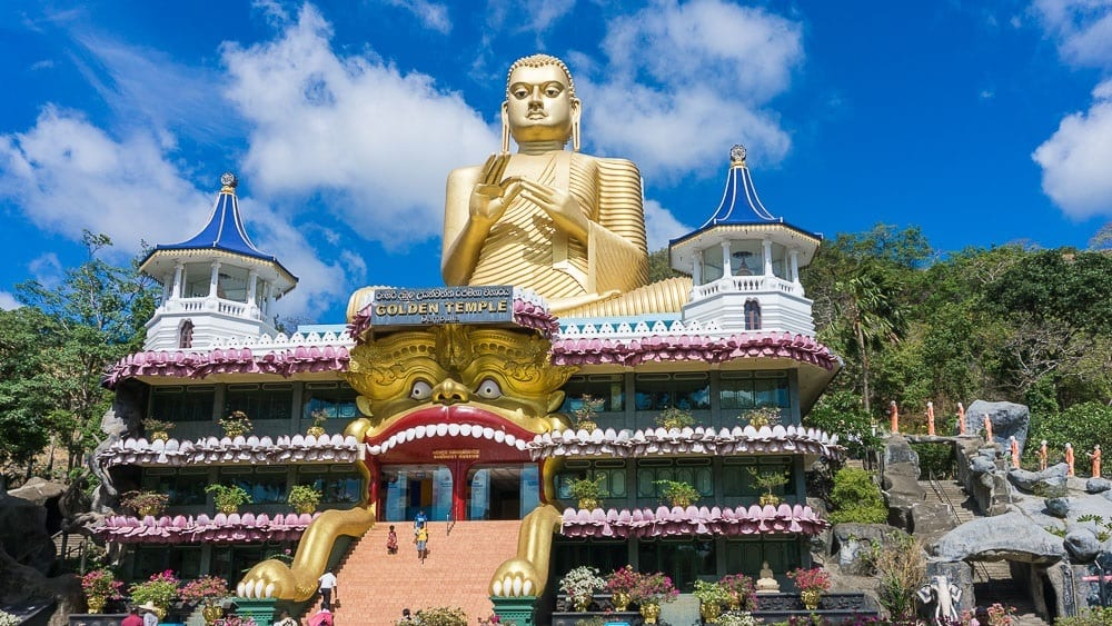 Экскурсии Шри-Ланка