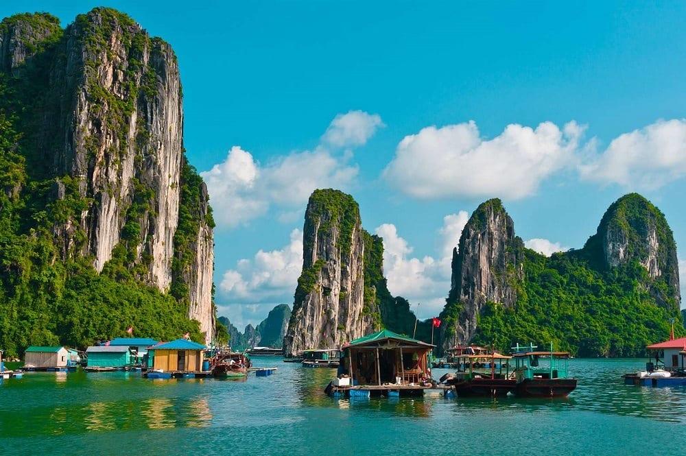 Хайфон Вьетнам