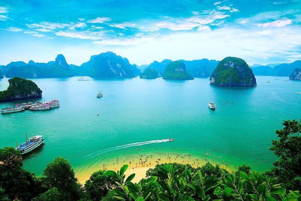 Туры во Вьетнам на Новый год