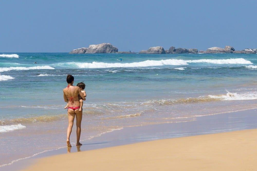 Праздник на Шри-Ланке