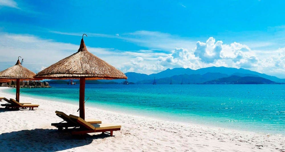 7 причин провести свой отпуск во Вьетнаме