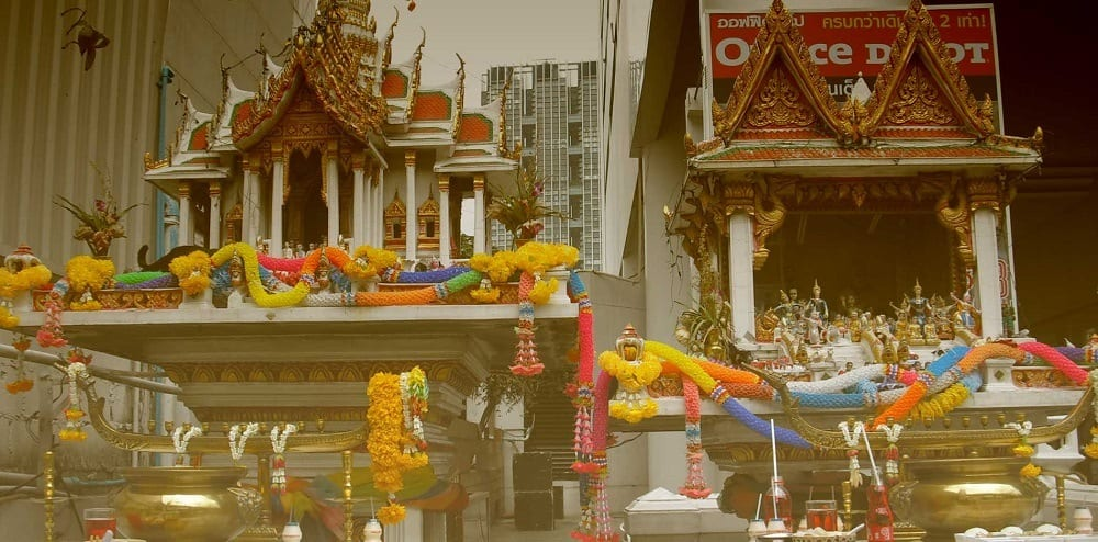 The Local Traveler in Thailand
