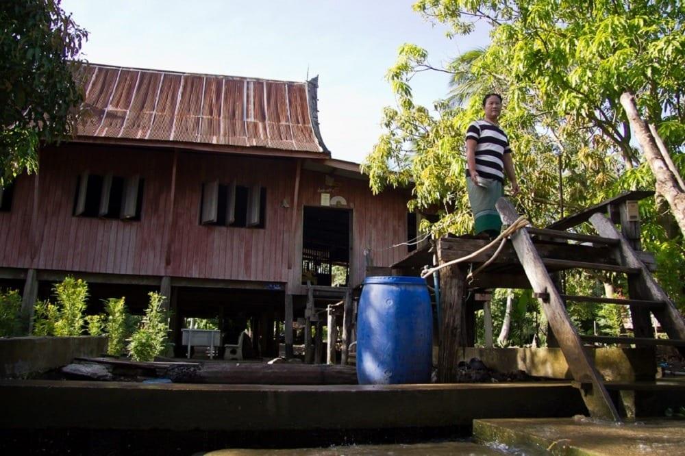 Работа в Таиланде