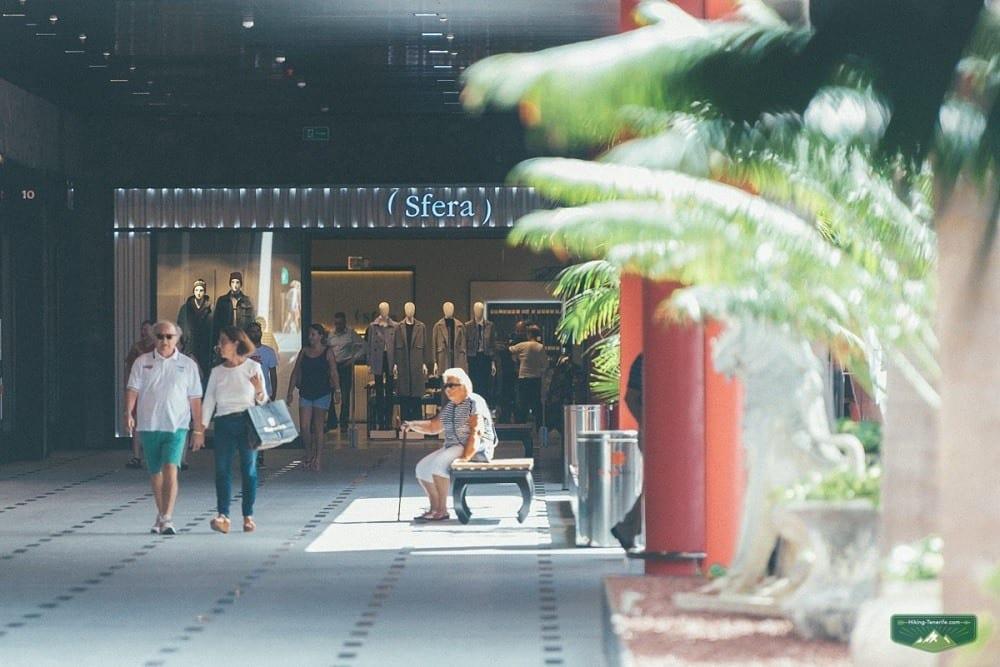 Почему на Тенерифе низкие цены