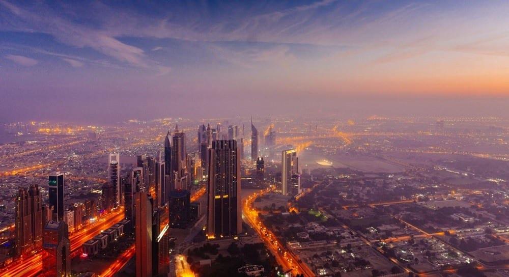 оформить страховку в ОАЭ