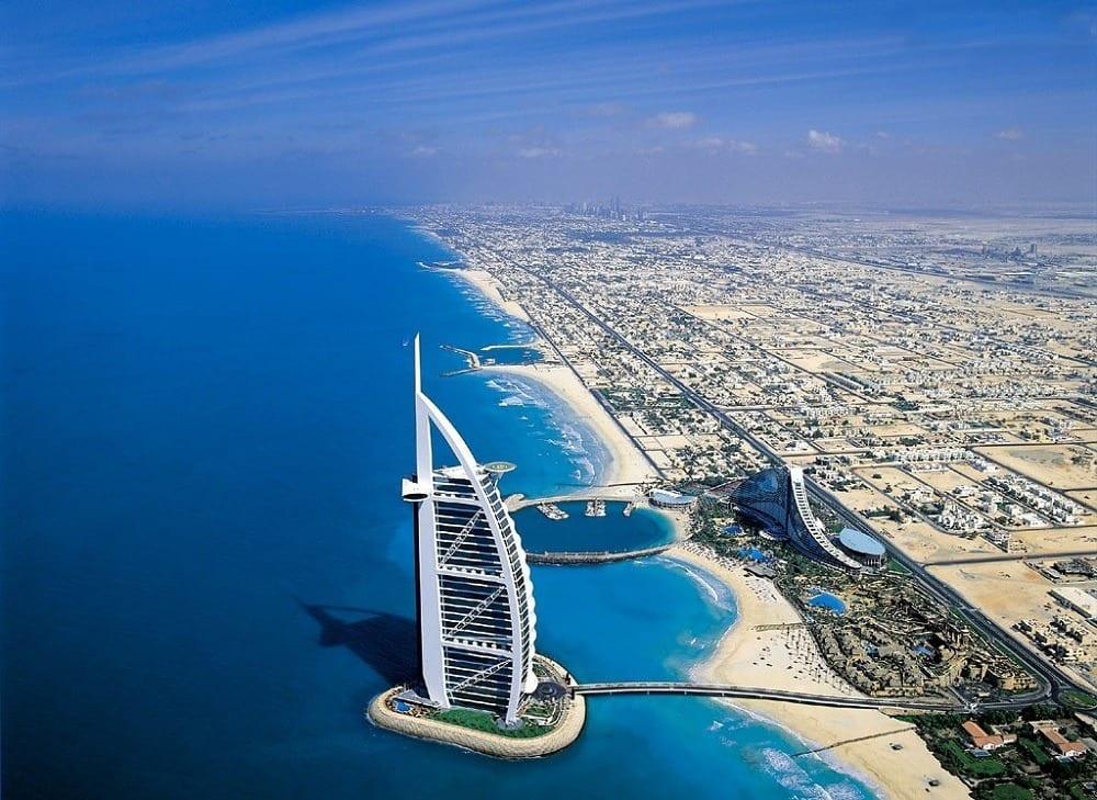 ОАЭ – мир футуризма