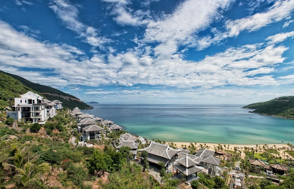 отпуск в Дананг