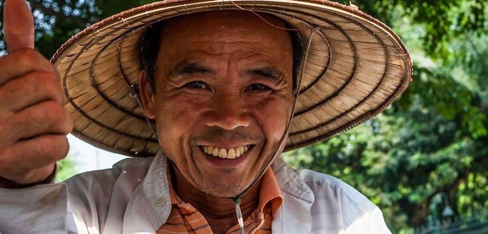Поехать во Вьетнам в октябре