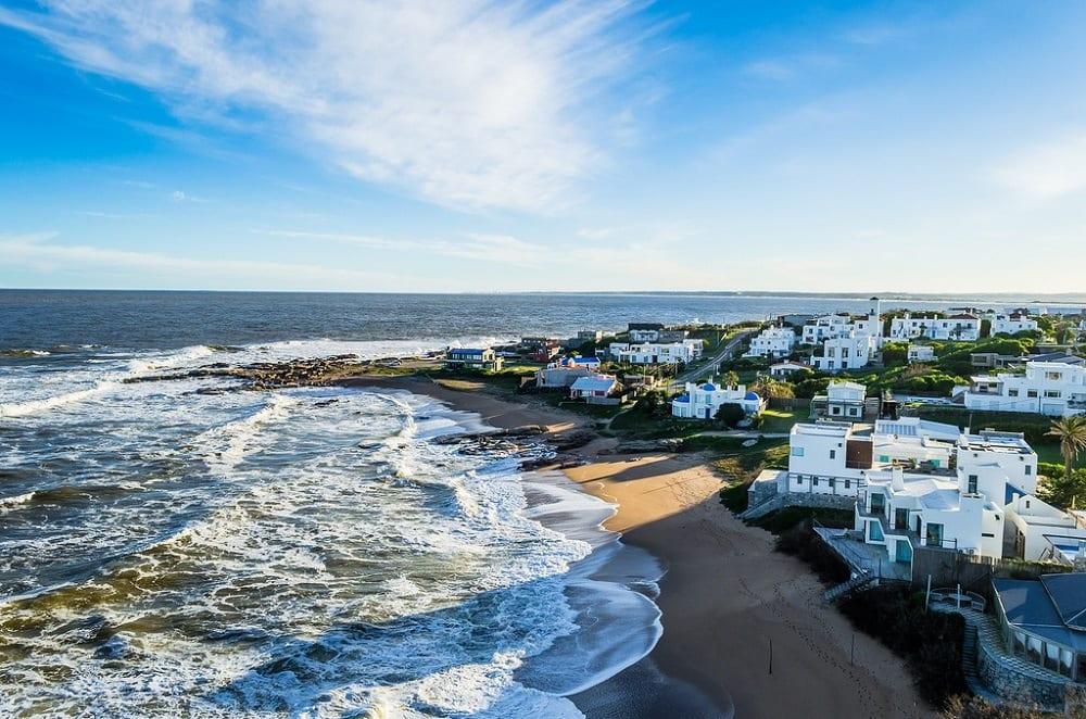 Купить тур в Уругвай