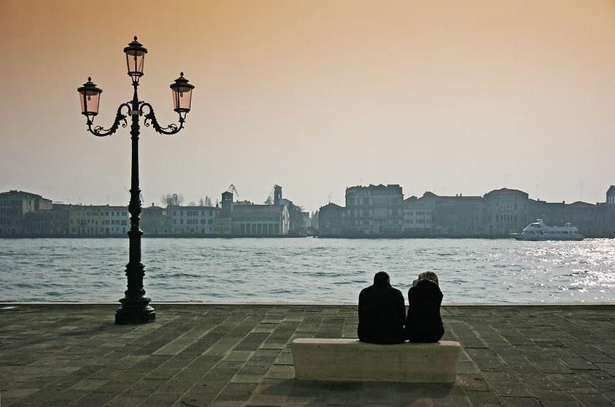 Запечатлено на века: лучшие фильмы и книги о Венеции