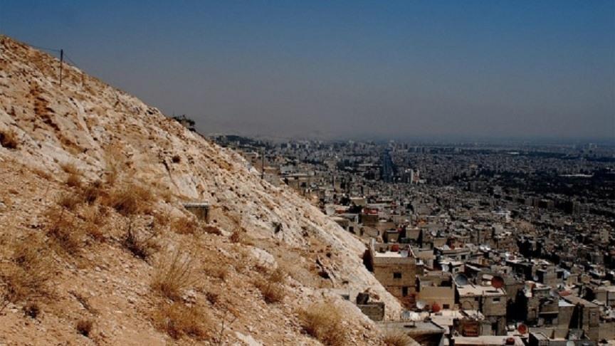 Сирия. Что потеряет человечество в результате войны?