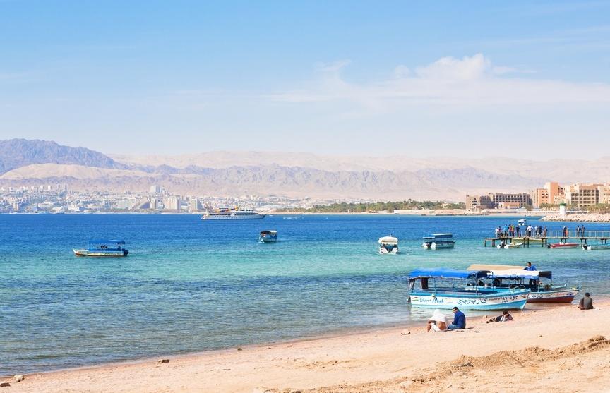 Лучшие ближневосточные курорты