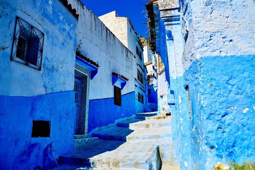 Марокко: 3 места, которые должен посетить каждый турист