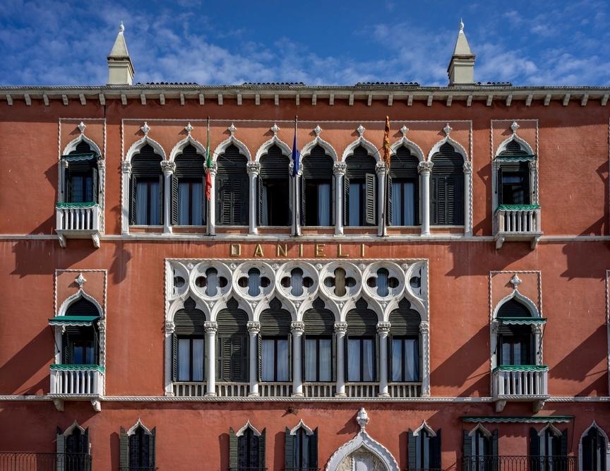 Чем заняться туристу в Венеции