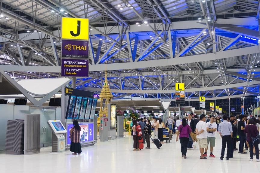 Что нужно знать о самых популярных аэропортах?