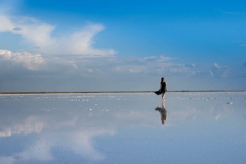 Эти 5 российских озер составят конкуренцию любому морю