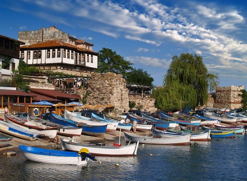 Солнечная Болгария: советы отпускникам