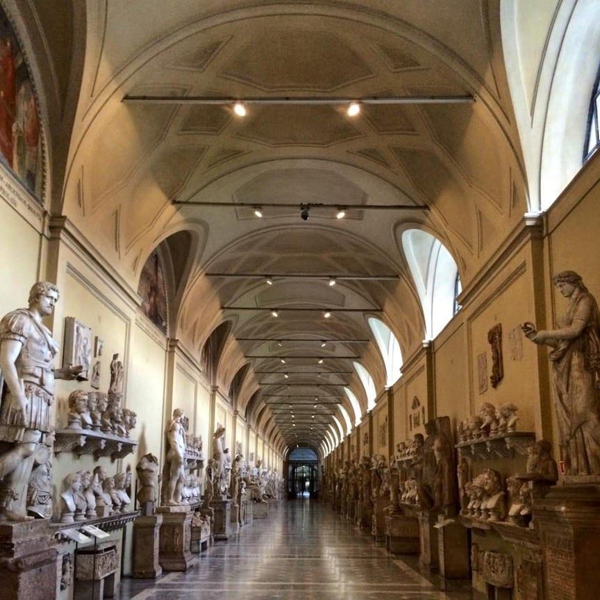 Как не пропустить чудеса в Риме: советы путешественникам