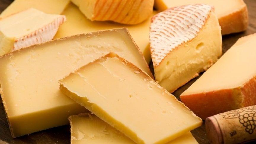 10 мест где купить самый свежий сыр