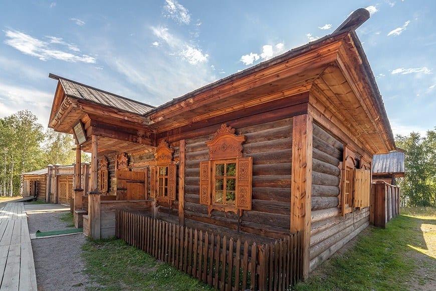 10 лучших музеев России