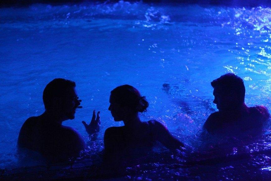 Знаменитые купальни Будапешта: что выбрать?