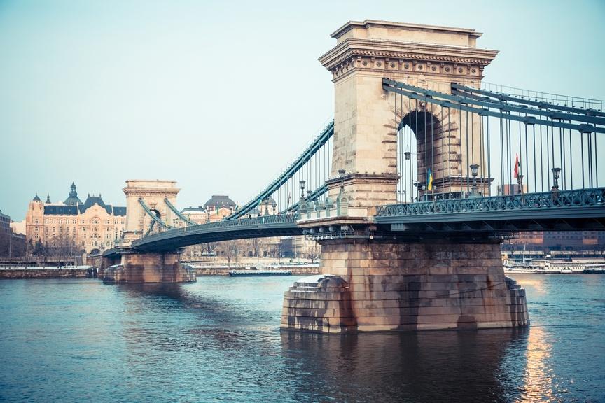 В каких городах Европы находятся самые лучшие отели?