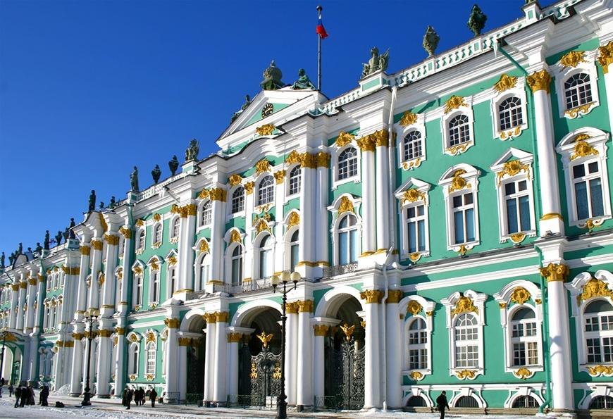 Как провести два дня в Санкт-Петербурге?