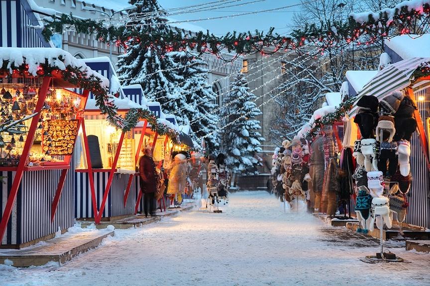 Латвия: главные достопримечательности Риги и окрестностей