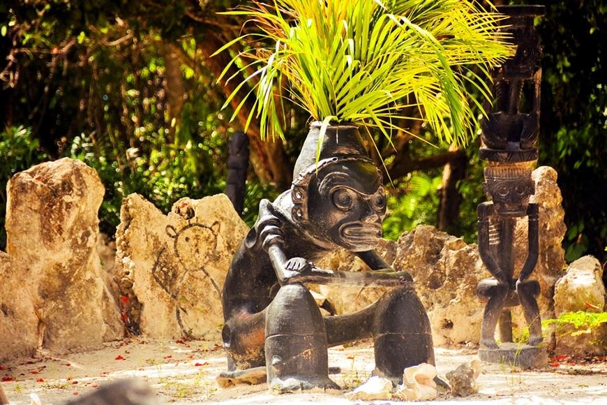 Пунта-Кана – туристический рай Доминиканы