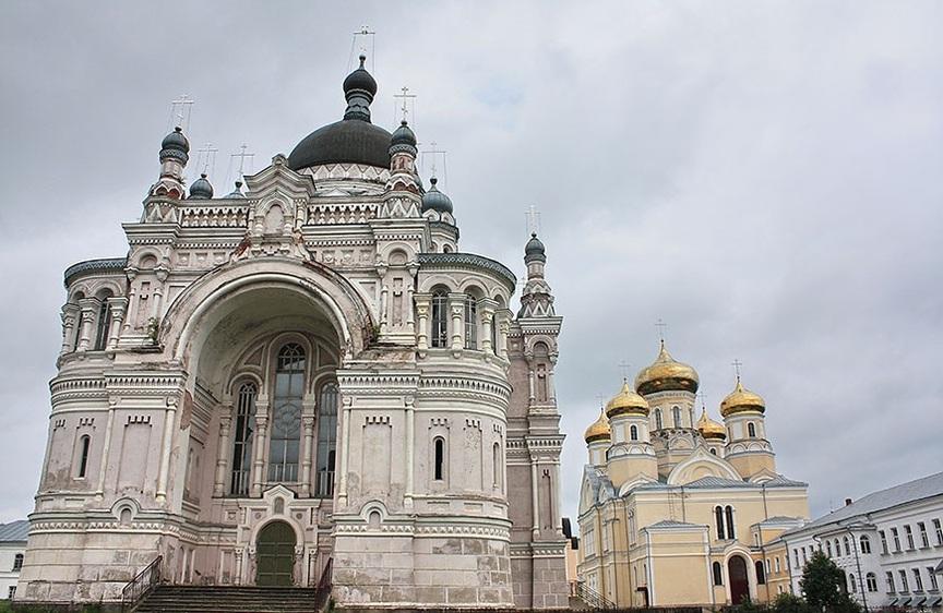 Что стоит посетить в России в декабре?
