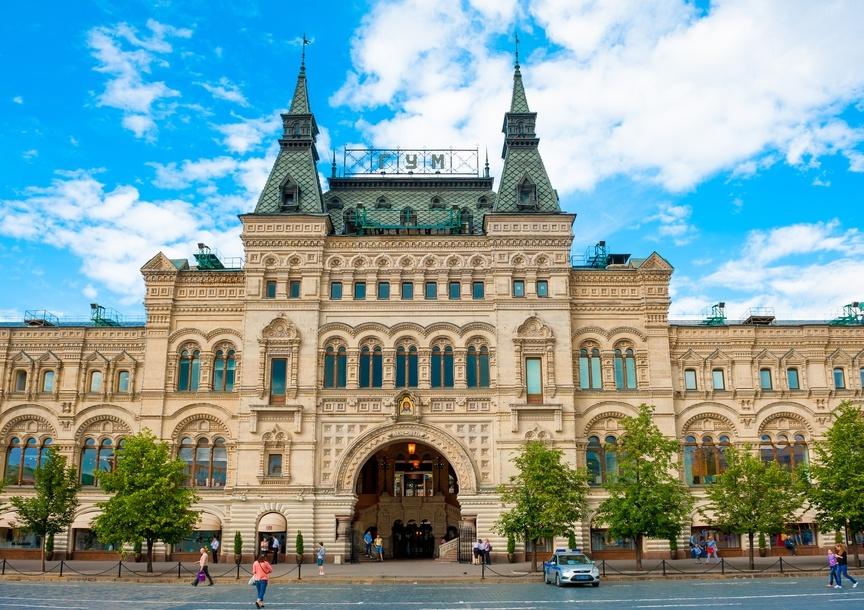 Самые западные города России: где можно почувствовать себя как в Европе?