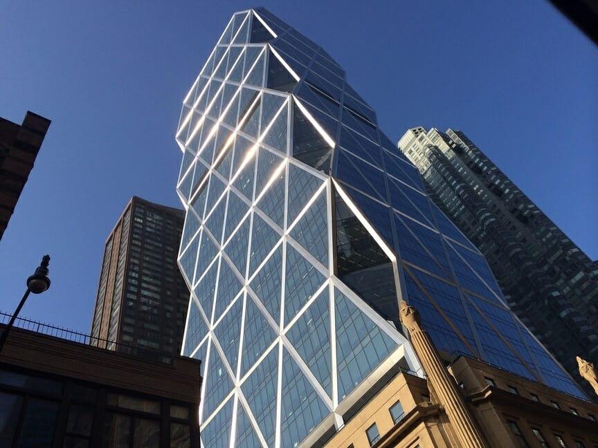 Норман Фостер: лучшие творения великого архитектора