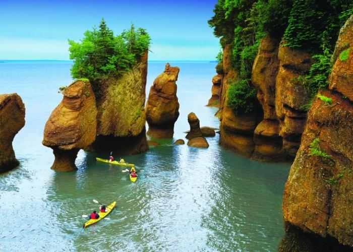 Почему стоит совершить туризм по природным местам 5