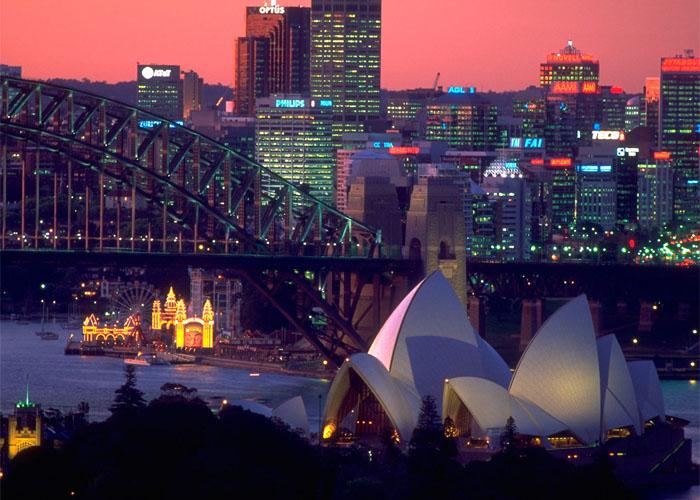 Путешествие в Австралию 5