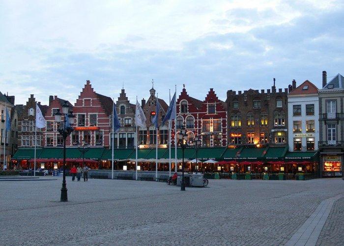 Путешествие в Бельгию 2
