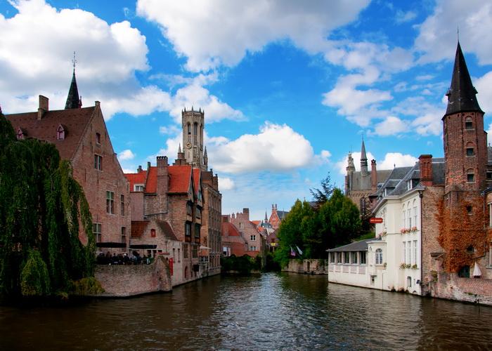 Путешествие в Бельгию 3