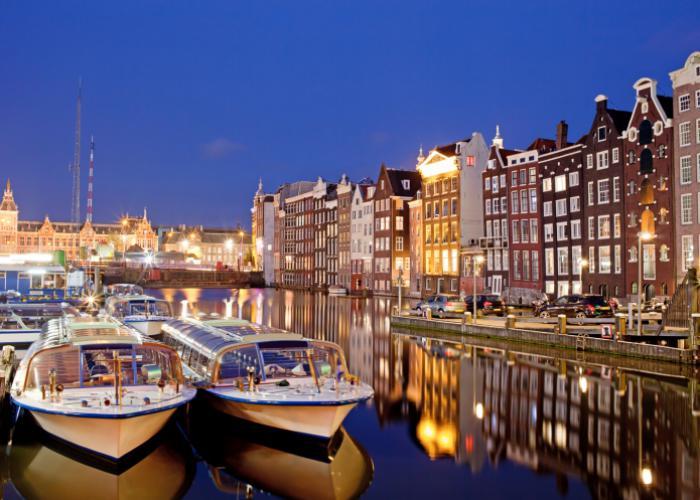 Путешествие в Бельгию 5