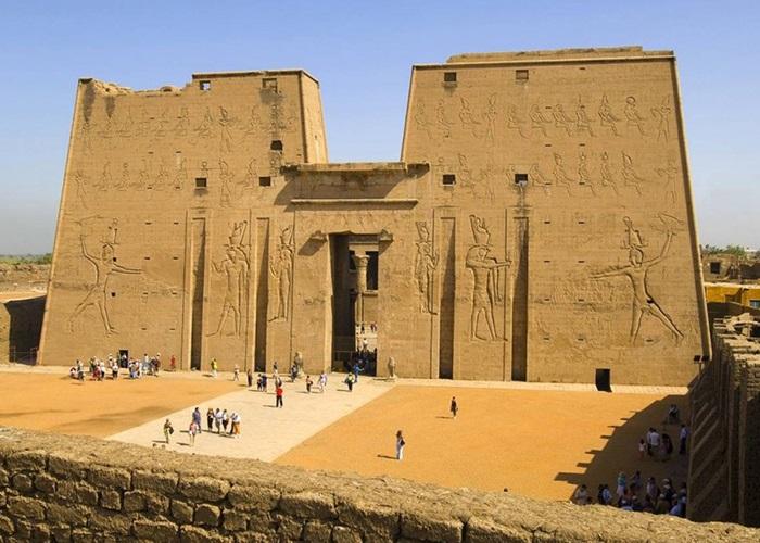 Путешествие в Египет 2