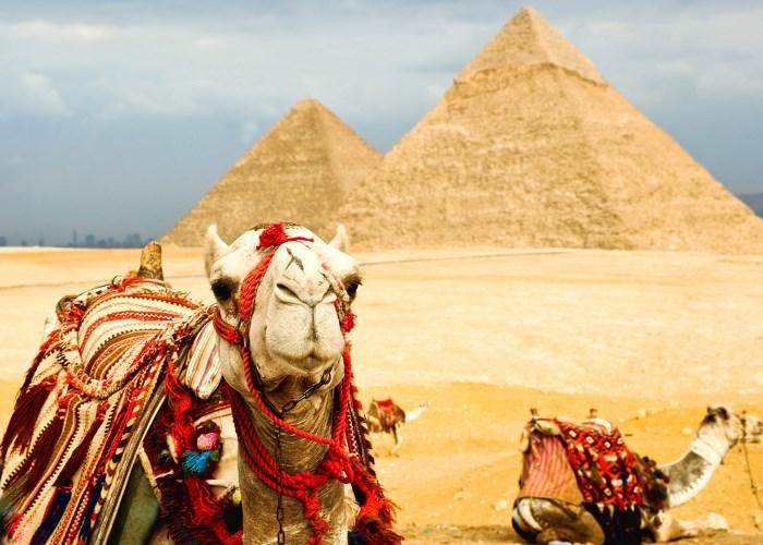 Путешествие в Египет 3
