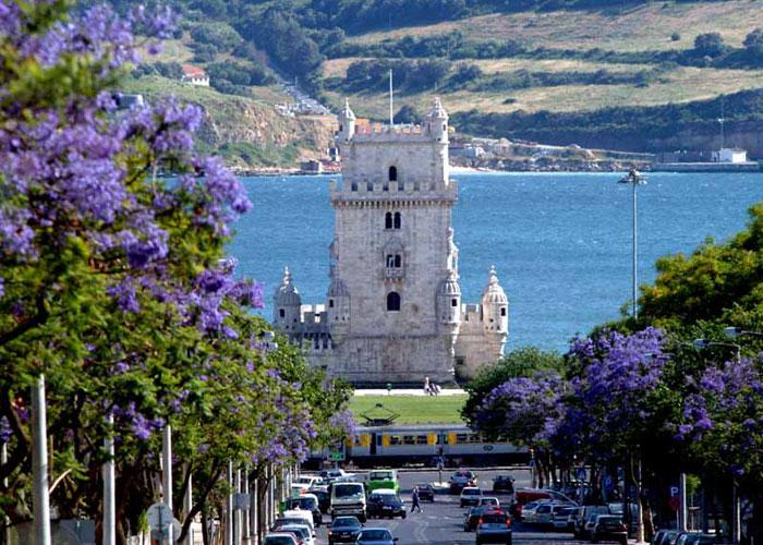 Путешествие в Португалию 3