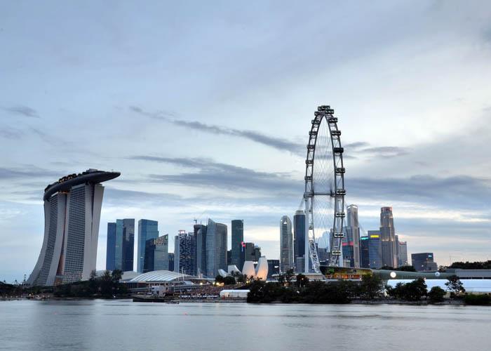 Путешествие в Сингапур 2