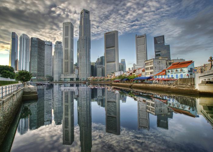 Путешествие в Сингапур 3