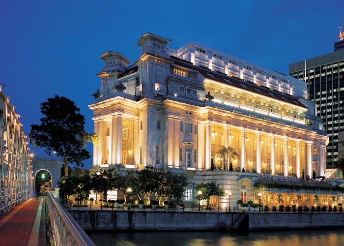 Путешествие в Сингапур 5