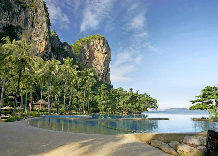 Путешествие в Таиланд Краби 2