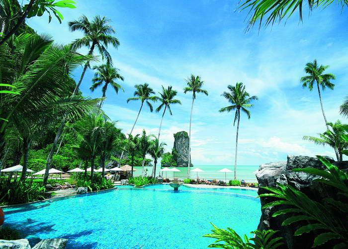 Путешествие в Таиланд Краби 3