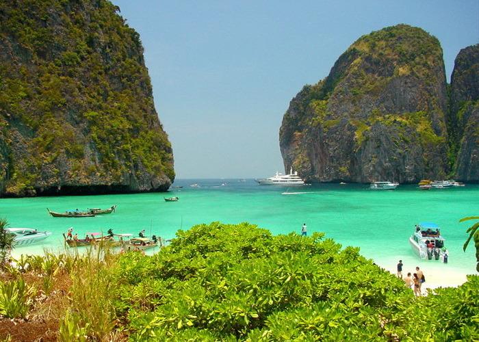 Путешествие в Таиланд Краби 4
