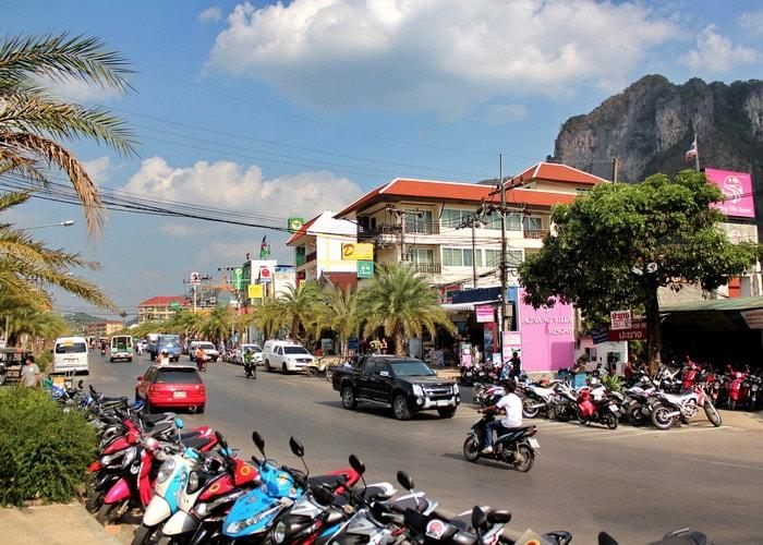 Путешествие в Таиланд Краби 5