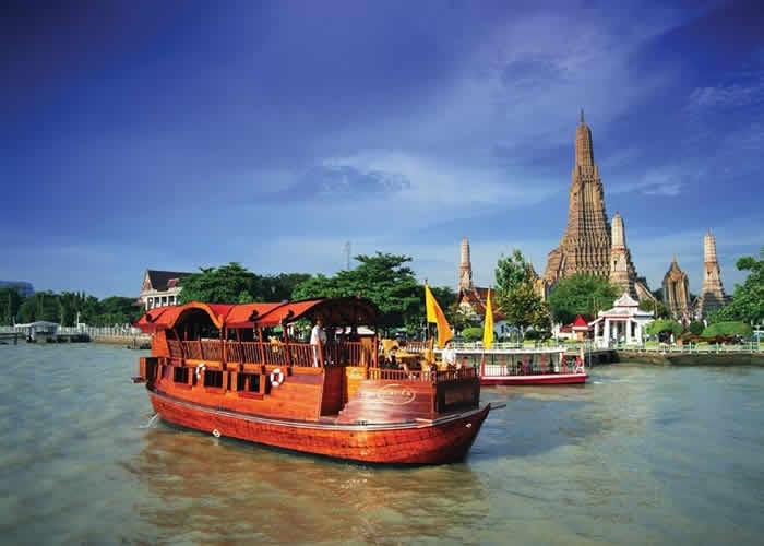 Путешествие в Таиланд чем интересна страна 3