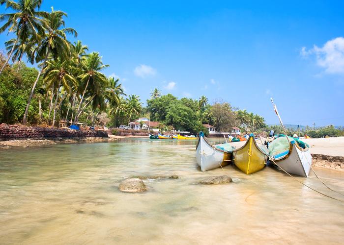 Путешествие на Гоа или почему стоит посетить Индию 3